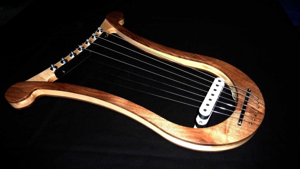 electric lyre