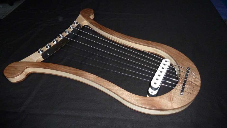 lyre-electrique